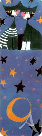 "Rosina Wachtmeister ""Moonlight serenade"""