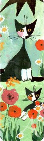"""Rosina Wachtmeister """"My garden"""""""