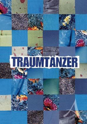 """Postkarte """"Traumtänzer"""""""