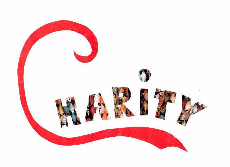 Charity- Kartenserie